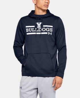 Men's Armour Fleece® Collegiate Hoodie  1  Color Available $45.5