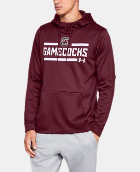 New Arrival Men's Armour Fleece® Collegiate Hoodie  15  Colors Available $65