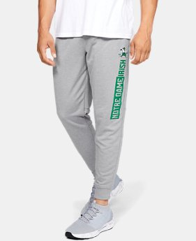 New Arrival Men's UA MK-1 Collegiate Joggers  1  Color Available $65