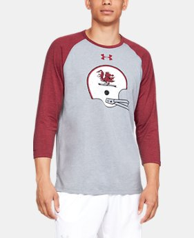 65de1051a4b3 Men s UA Collegiate T-Shirt 3 Colors Available  40