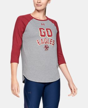 29a30b2f Women's Charged Cotton® Baseball T-Shirt $40