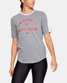 New Arrival Women's UA Freestyle Shirzee Collegiate  2  Colors Available $40