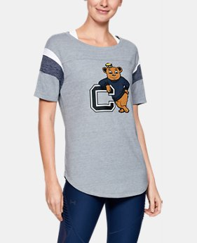d4395a158633db Women s UA Iconic Neppy FB Collegiate T-Shirt 1 Color Available  55