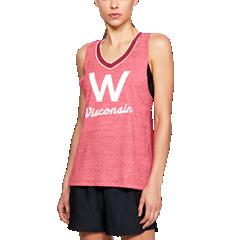 fa35cd26 Women's UA Linear Wordmark Muscle Tank | Under Armour US