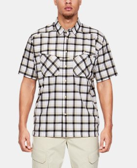 f87c27f45e Men's Button Down Shirts | Under Armour CA