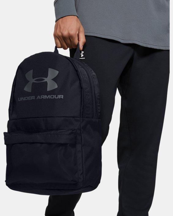 UA Loudon Backpack, Black, pdpMainDesktop image number 0