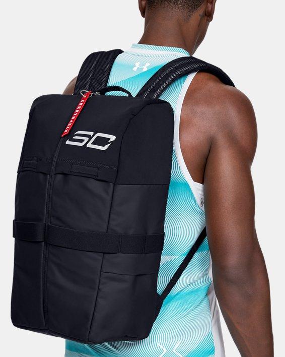 SC30 Backpack, Black, pdpMainDesktop image number 0