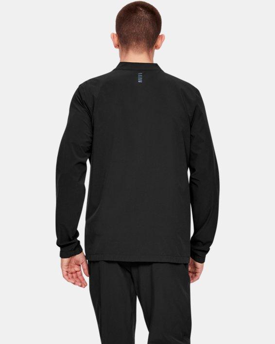 Men's UA Storm Launch 2.0 Jacket, Black, pdpMainDesktop image number 3