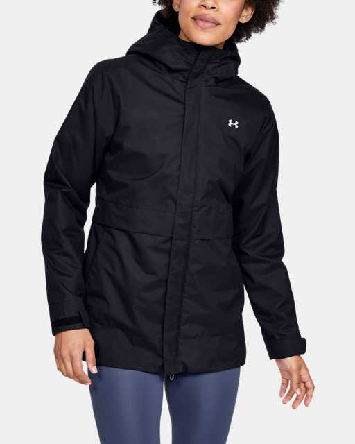 Women's UA Armour 3-in-1 Jacket
