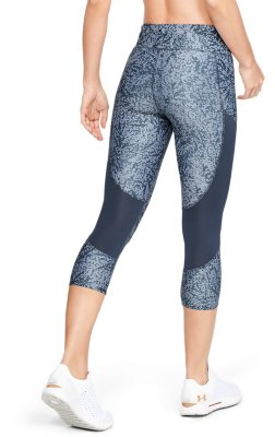 Mujer Under Armour Speed Stride Printed Tight Leggings