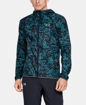 00ed96a2d New Arrival Men's UA Qualifier Storm Glare Packable Jacket 1 Color  Available $110