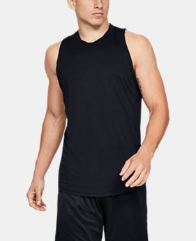 37c43598bc773 New Arrival Men's SC30™ Elevated Tank 3 Colors Available $45