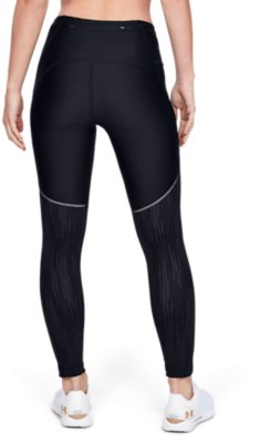 UK SELLER-FAST POST 8 Under Armour HeatGear® Hi-Rise Women/'s Tight/'s Size XS