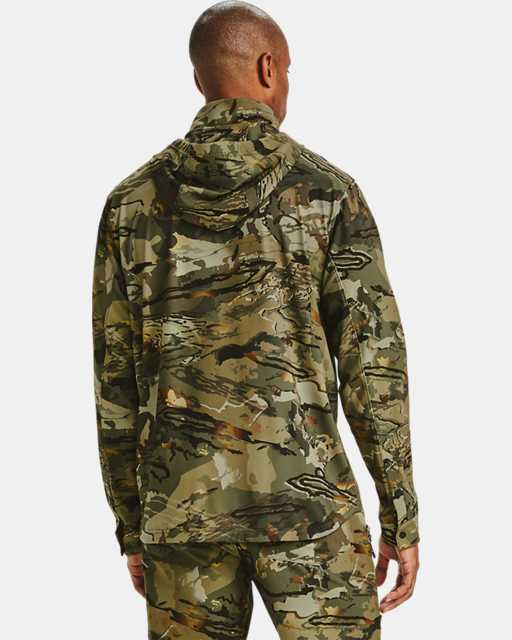 Men's UA Backwoods Hybrid Jacket