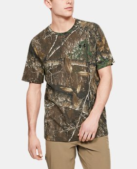 d316797143 Men's Hunting Shirts & Camo Shirts | Under Armour CA