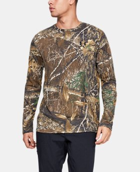 97381d7dba4a Men's Under Armour® Scent Control Hunting | Under Armour US