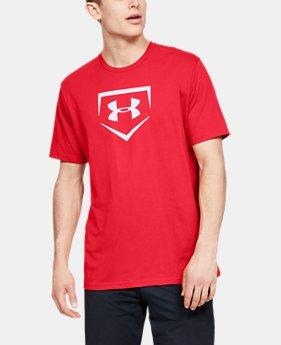 4cd74405b5 Men's Red Outlet Graphic T's | Under Armour US