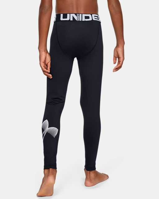 Boys Leggings Tights Under Armour