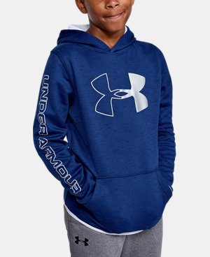 purchase cheap eac7d aa917 Boys' Hoodies & Sweatshirts | Under Armour US