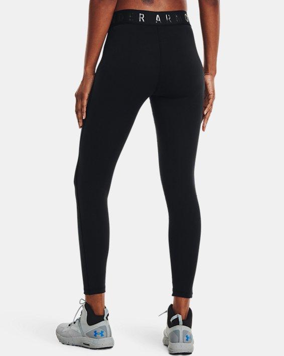 Legging ColdGear® Base 2.0 pour femme, Black, pdpMainDesktop image number 2