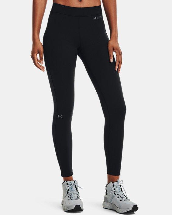 Damen ColdGear® Base2.0 Leggings, Black, pdpMainDesktop image number 1