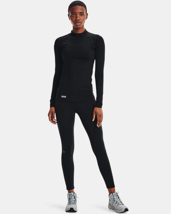 Legging ColdGear® Base 2.0 pour femme, Black, pdpMainDesktop image number 1