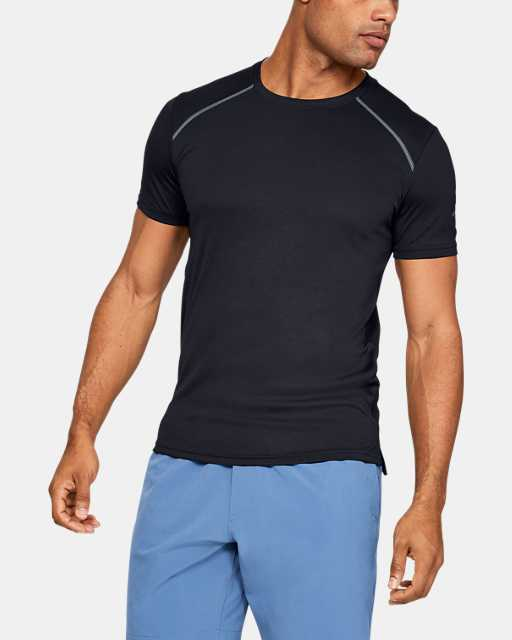 Men's UA Iso-Chill Fusion Short Sleeve