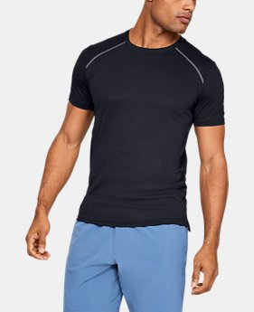 ecfc4c8713 Men's Black Fishing Tops | Under Armour US