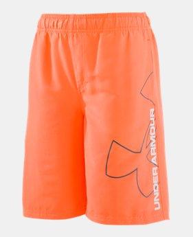6a16b8062e Boys' Pre-School UA Blast Side Volley 1 Color Available $36