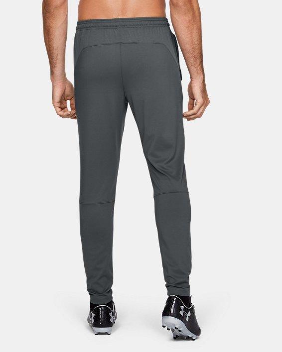 Pantalon UA Accelerate Premier pour homme, Gray, pdpMainDesktop image number 2