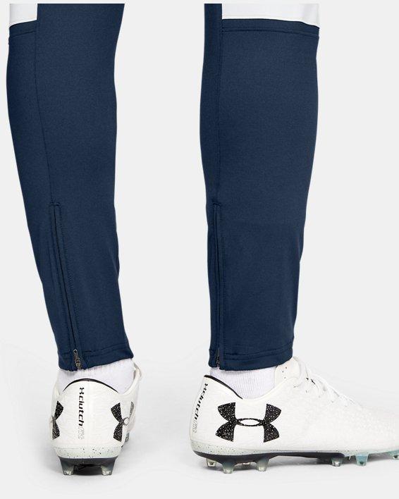 Men's UA Challenger III Training Pants, Navy, pdpMainDesktop image number 5
