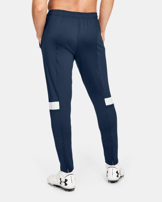Men's UA Challenger III Training Pants, Navy, pdpMainDesktop image number 2