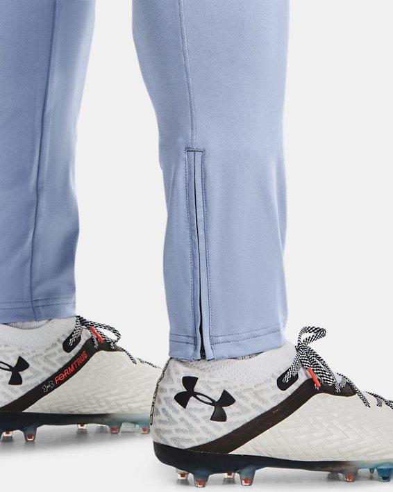 Men's UA Challenger III Training Pants, Blue, pdpMainDesktop image number 3