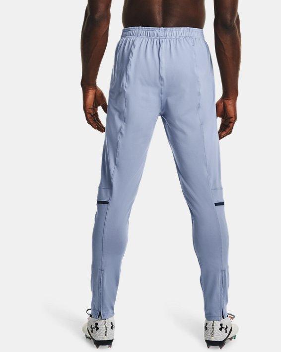 Men's UA Challenger III Training Pants, Blue, pdpMainDesktop image number 1