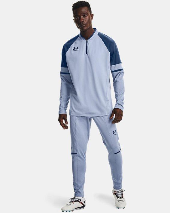 Men's UA Challenger III Training Pants, Blue, pdpMainDesktop image number 2