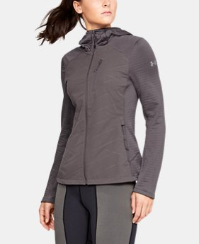 5c620d9f580 Women s ColdGear® Reactor Exert Jacket 2 Colors Available  125