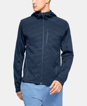 New Arrival Men's ColdGear® Reactor Exert Jacket  1  Color Available $125