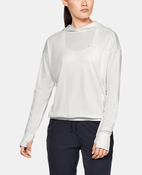 36e67aa691 Women's HeatGear Hoodies & Sweatshirts | Under Armour US