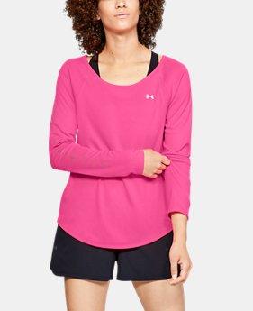 8c33a2eb5 Women's UA Sun Armour Long Sleeve 3 Colors Available $35