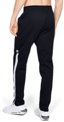 Under Armour Herren Athlete Recovery Woven Warm Up Hose