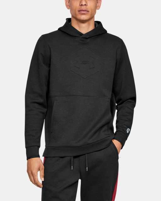 Men's UA RECOVER™ Fleece Graphic Hoodie