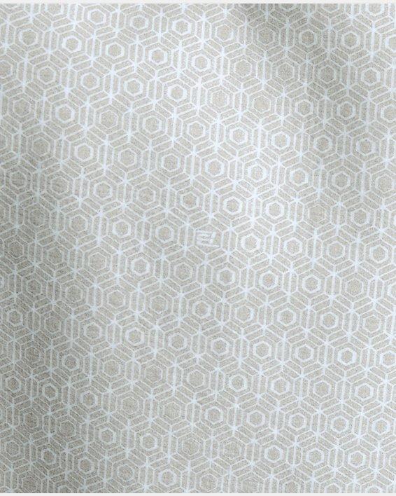 Sweat à capuche UARecover Fleece Graphic pour homme, White, pdpMainDesktop image number 6