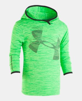 0694c842f3 Boys' Green Little Kids (Size 4-7) | Under Armour US
