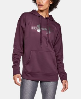 77b382ddf7 Women's Fleece Clothing & Jackets | Under Armour US