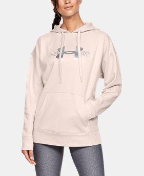 7f4ce61aa7 Women's Fleece Clothing & Jackets | Under Armour CA