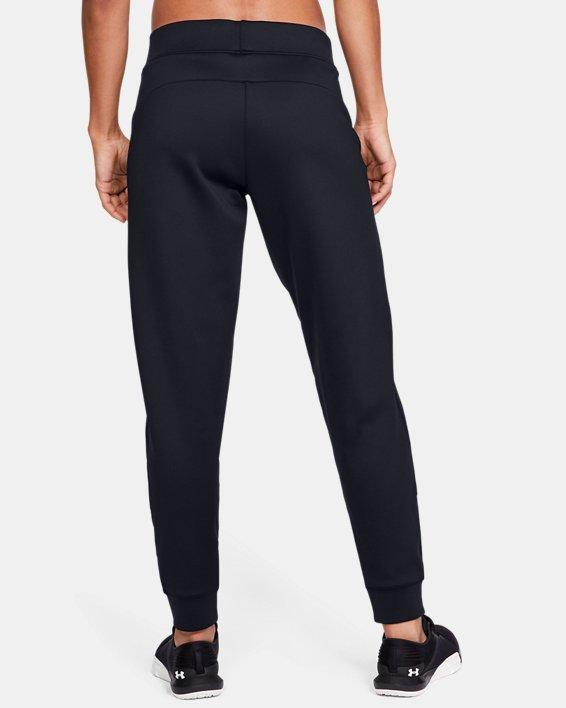 Women's ColdGear® Armour Pants, Black, pdpMainDesktop image number 3