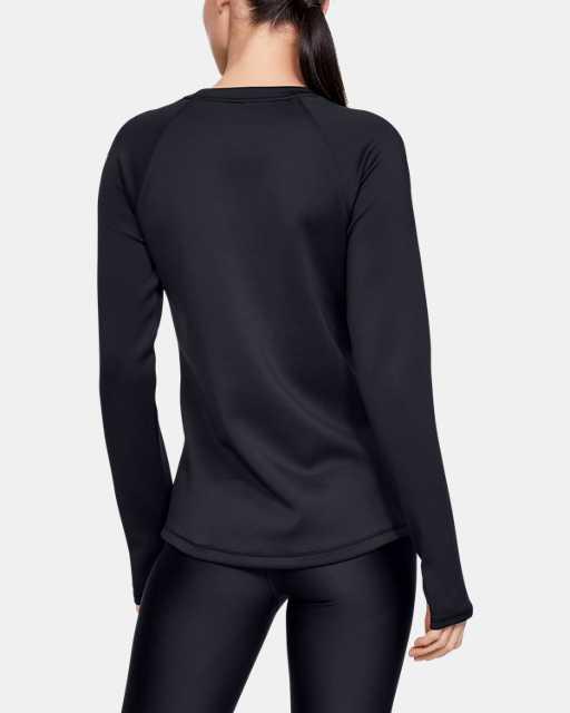 Women's ColdGear® Armour Long Sleeve