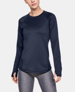 9095a52c Women's Long Sleeve Shirts | Under Armour US