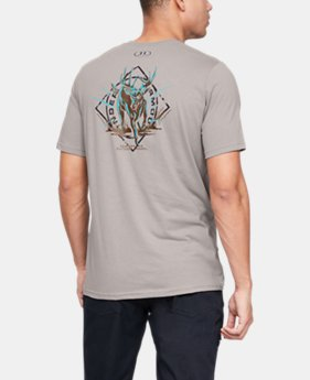 f4935ecf3e Men's Outlet Hunting Graphic T's | Under Armour US