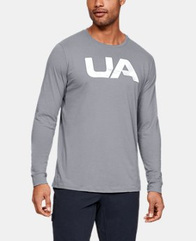 e66b7735 New Arrival Men's UA Camo Fill Long Sleeve 4 Colors Available $30